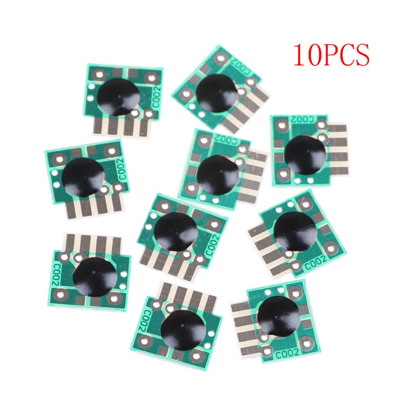 10Pcs  Multifunktion Delay-Trigger Timing Chip Mudule Timer IC Timing 2s 1000h