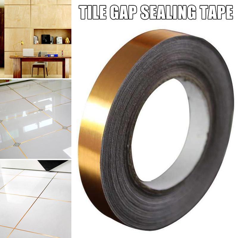 Ceramic Tile Mildewproof Gap Tape Self-adhesive Free Shipping