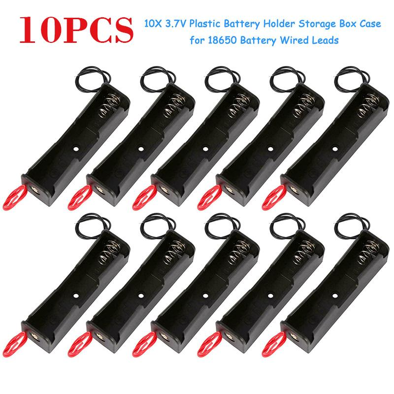 18650 Battery Charger Set,2X Four Rechargeable Battery 8 Battery+2 Slot Charger Button Top Batteries,2//4 Slot USB Batteries Charger Compatible with 3.7V Li-ion 18650 Rechargeable Batteries