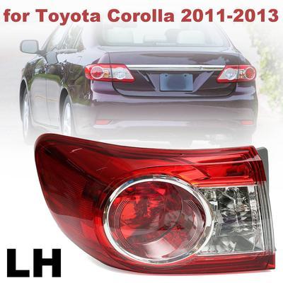 Toyota Yaris 2005-2008 clair Indicateur arrière Lampe N//S Passager Gauche