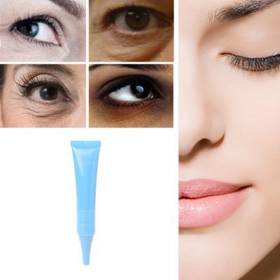 o soro da vitamina c reduz as olheiras sob os olhos