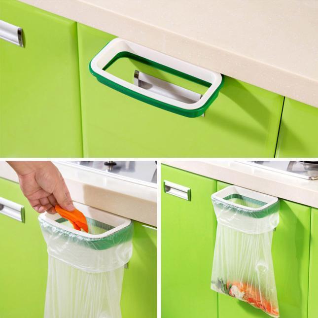 ULAMORE HANGING厨柜门板栅条式仓储垃圾袋
