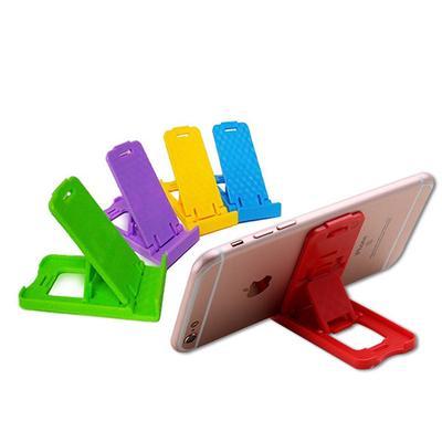 1 PC Multi-function Adjustable Mobile Phone Holder Stands Support Gift Random color