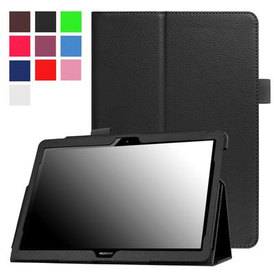 10.1 inch ultra slim hardcase with stand stylus black Black wake and sleep function Protective case TB-X704F for Lenovo Tab4 10 Plus