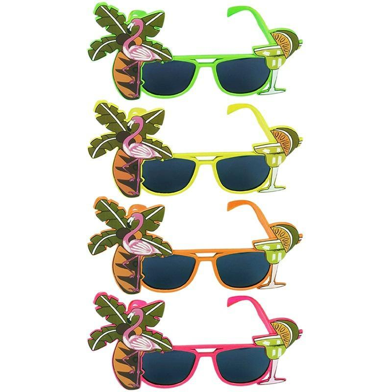 56b25fc82c Novelty Funky Goggles Sunglasses Night Hen Party Fancy Dress Glasses ...