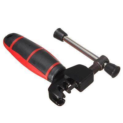 Pour vélo Chain Cutter Breaker Séparateur Réparation Rivet Link Pin Remover outil