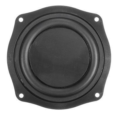 "2pcs 2/""inch 52mm Bass radiator Passive speaker Vibration plate DIY"