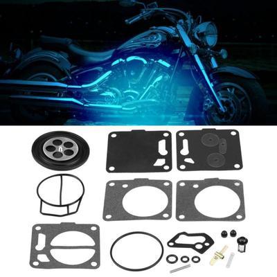 Carburetor Rebuild Kit Carb Repair Tools for Yamaha Polaris