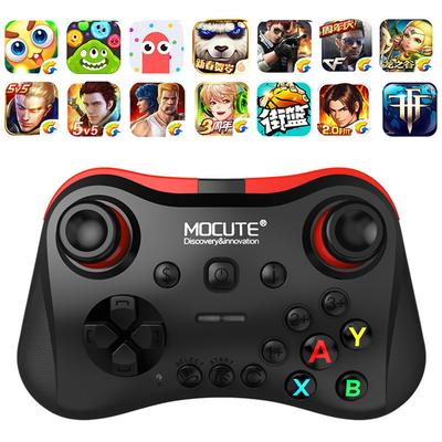 Game Pad wireless Bluetooth Controller Joystick Control Gamepad for Phone VR PC TV