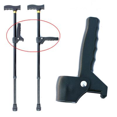 2//4Pcs Walking Stick Caps Hiking Rubber Alpenstock Head Cover Steady Durable