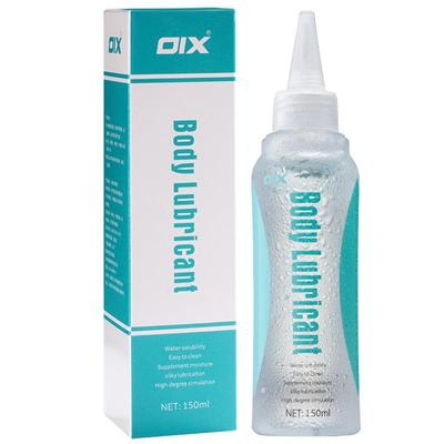 Water Base Sex Lubricant for Adults Sex 150ml