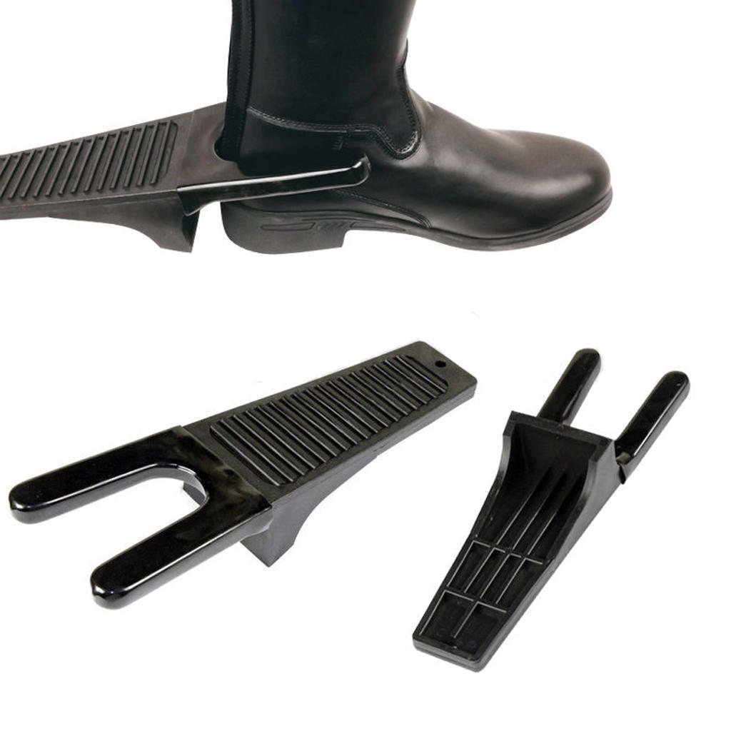Heavy Duty Boot Puller Shoe Jack Wellingtons Remover Scraper Cleaner Covers