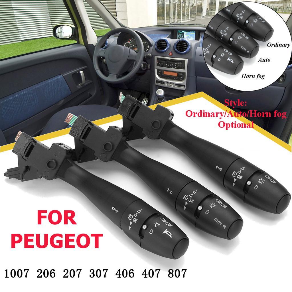 1x botón con interruptor de ventana NUEVO 6554.CF . Peugeot 406 1995-2004