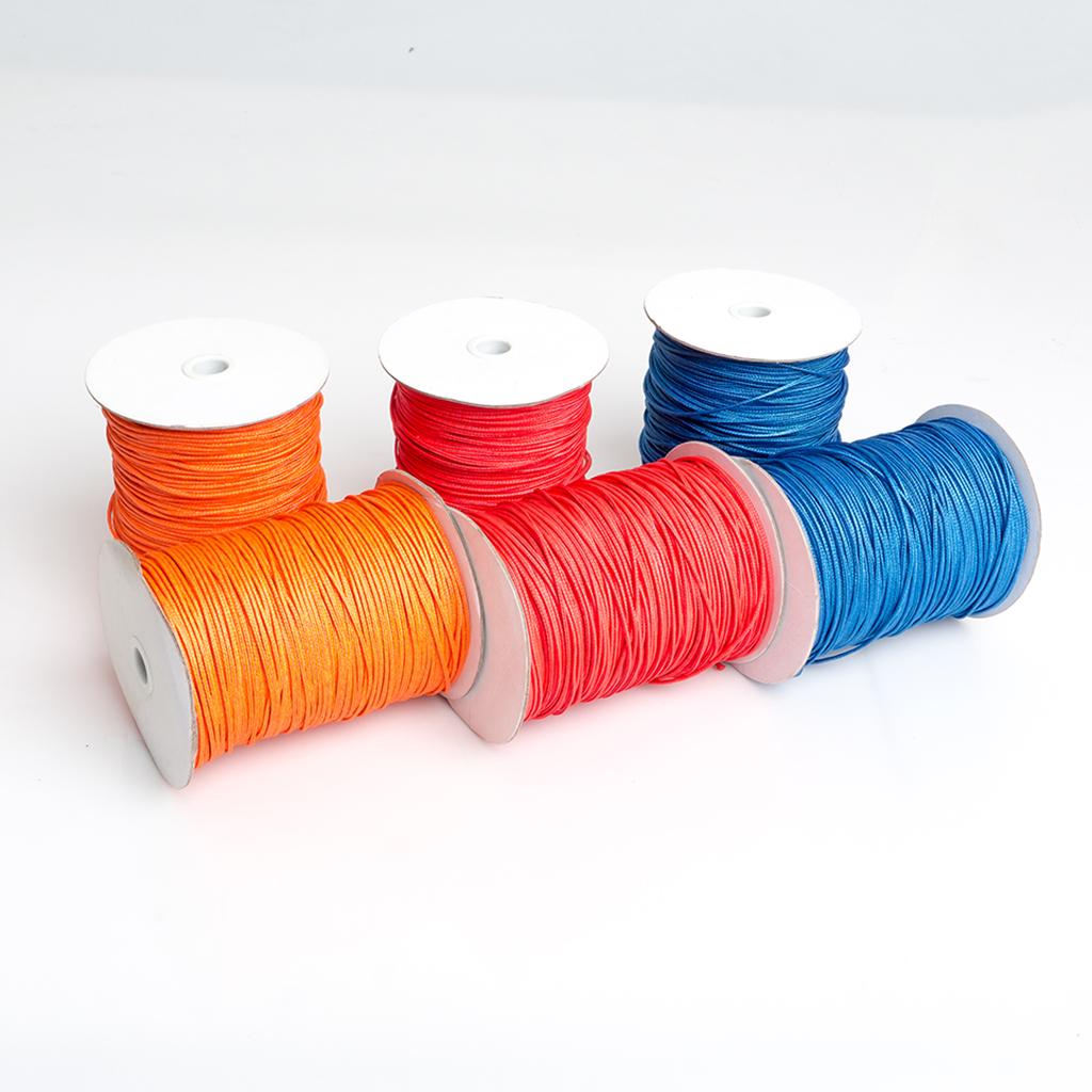 Pulling Rope 485lb Arborist Throw Line 49ft UHMWPE for Tree Climbing Outdoor