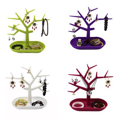 Tree Branch Jewelry Watch Display For Bracelet Ring Earrings Necklaces Organizer Makeup Stand Holder Buy At A Low Prices On Joom E Commerce Platform