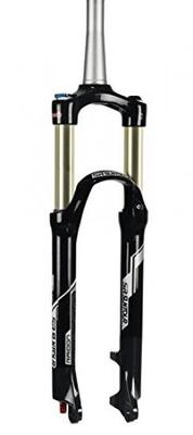 Matt Black Adult Suspension Fork 2225872720 Suspension Fork Suntour Unisex 29//27.5 Inch
