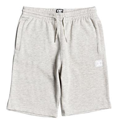 DC Unisex Kids Rebel Fleece Shorts