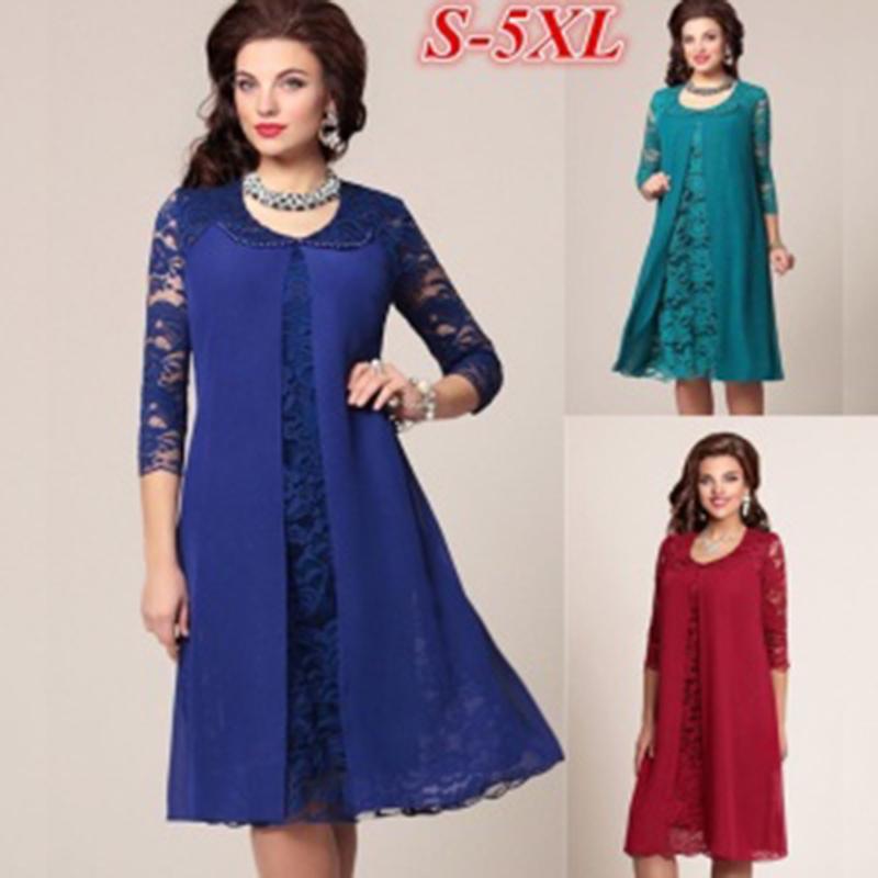 Вечернее платье с кружевными вставками – купить по низким ценам в интернет-магазине Joom