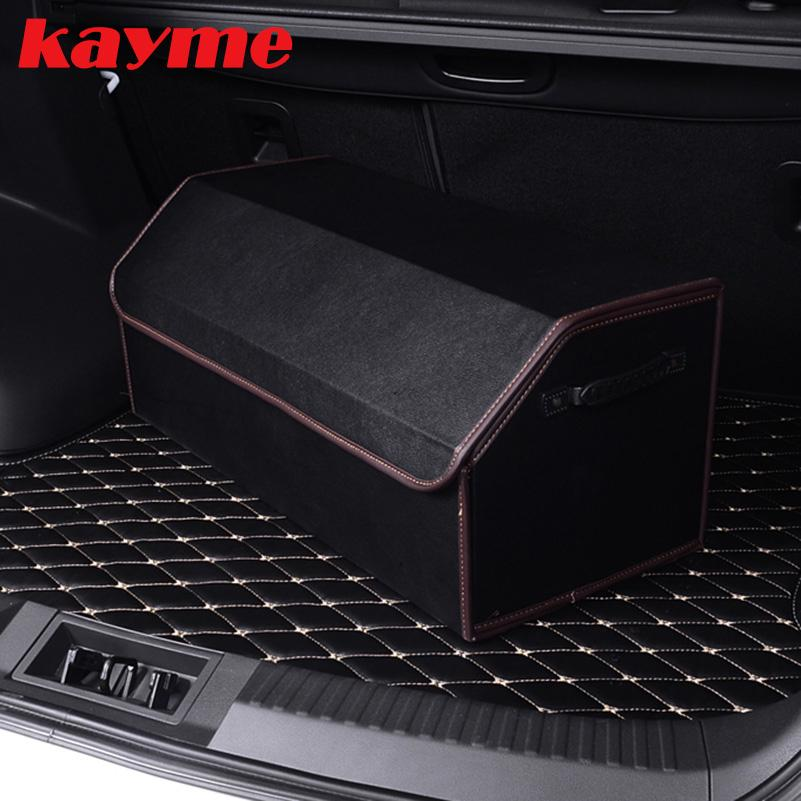 Honda CRV Car Carpet Boot Trunk Tidy Organiser Storage Bag