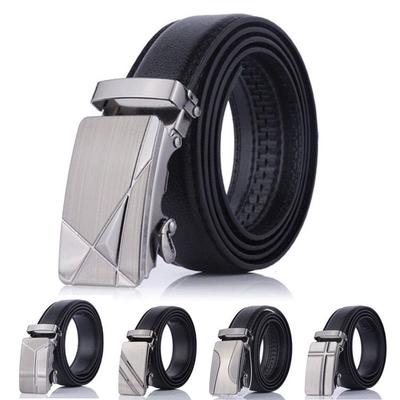 Men's Business Style Designer Belt Men's Automatic Belt