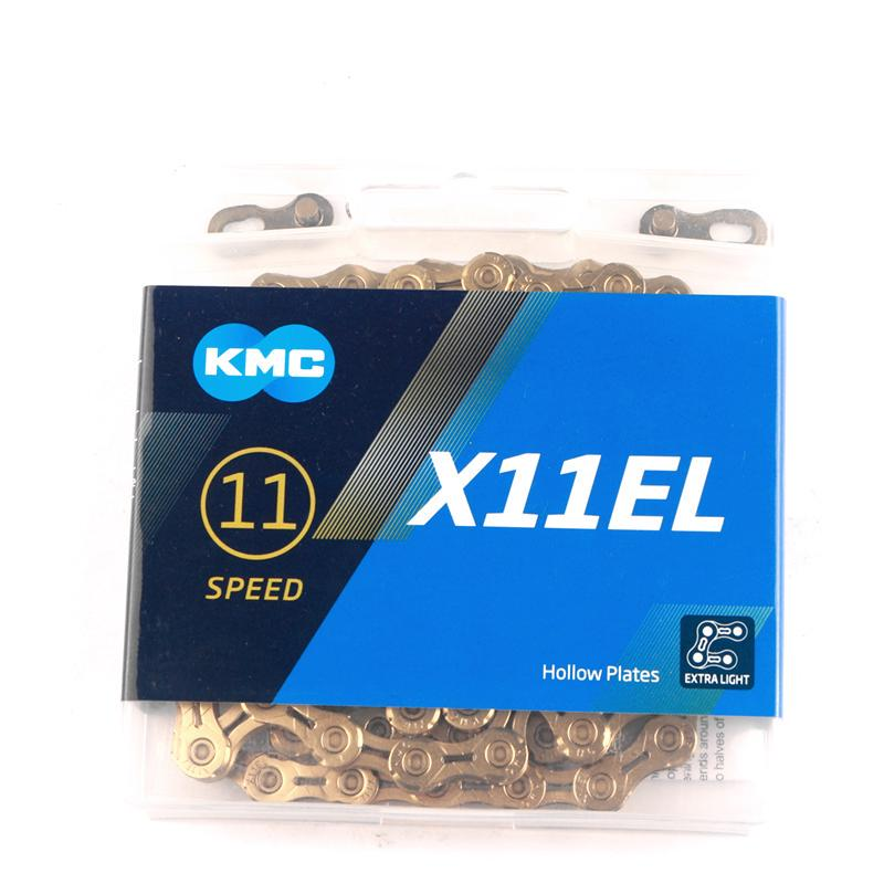 KMC X8.93 6//7//8-fach Chain //// 116 Glieder
