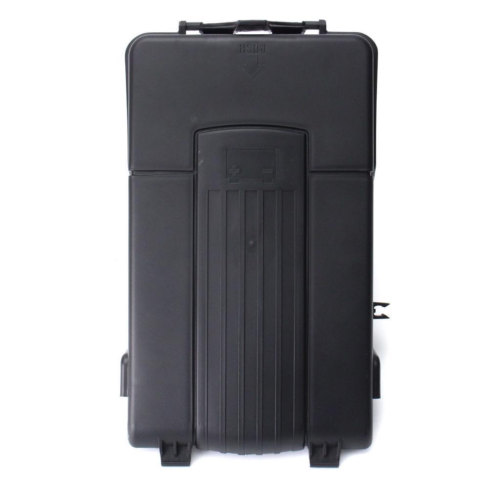 Vw Passat Mk7 B6 Golf Mk5 Central Locking Control Module Fuse Box 3c0