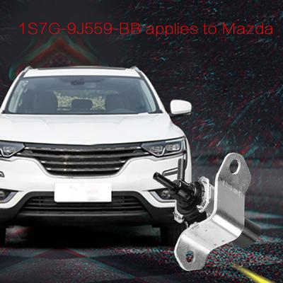 Intake Manifold Runner Control Valve Solenoid For Ford Mazda Mercury L80118741
