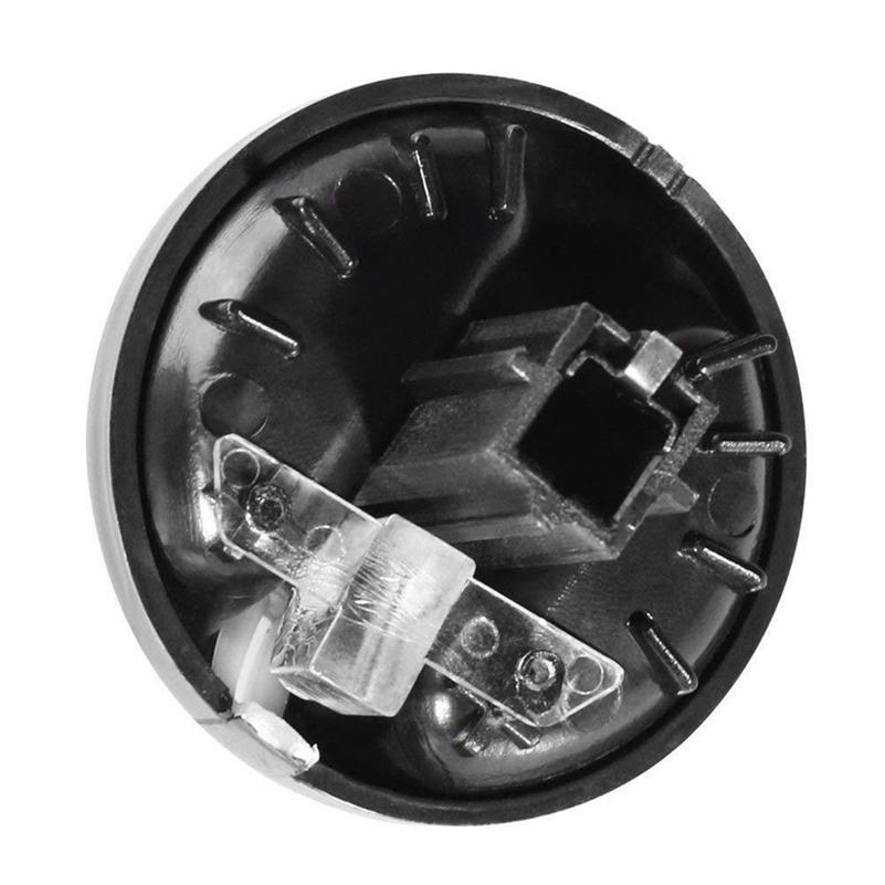 New Heater A//C Control Knob Black Set of 3 for 2000-06 Toyota Tundra 55905-0C010