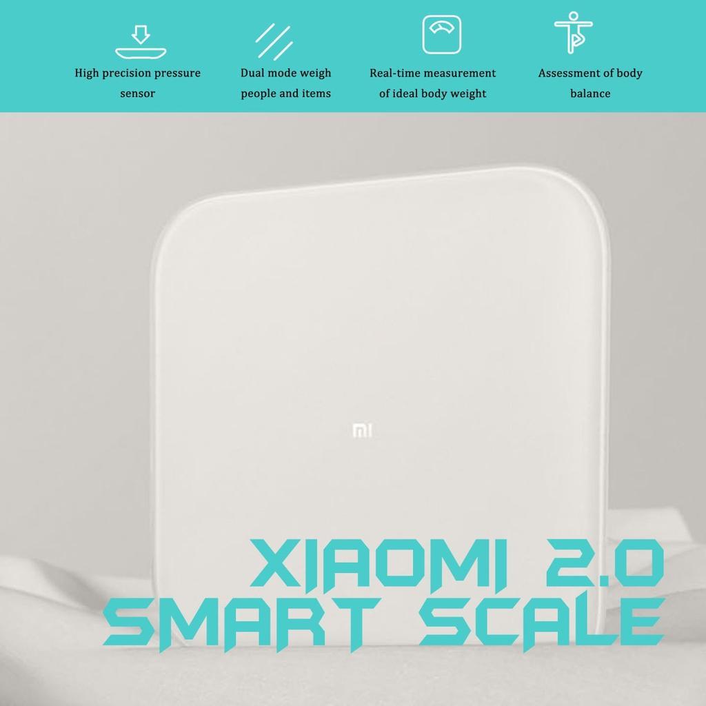 Xiaomi Mi Smart Body Composition Scale Bluetooth 5.0