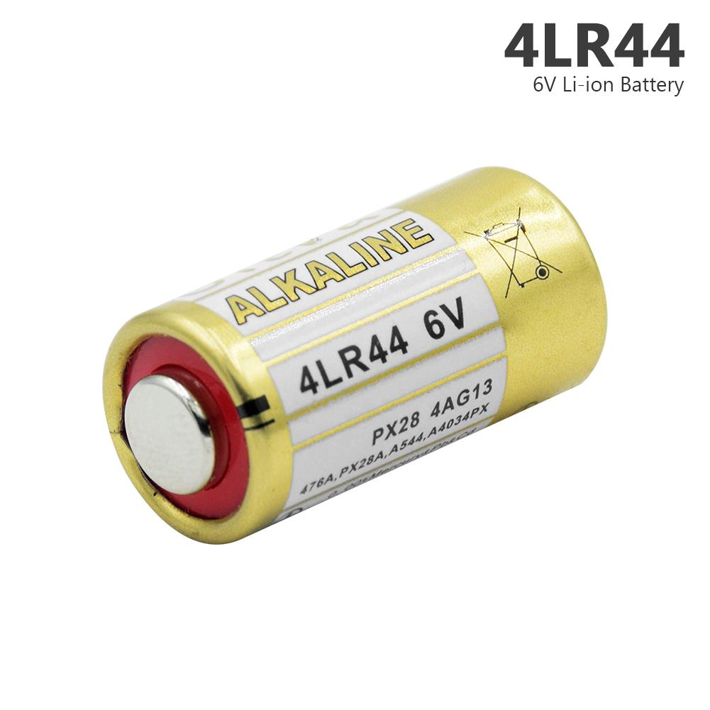 4LR44 6V Dry Alkaline Battery For Dog Training Collars A544 4034PX PX28A 4G13-buy at a low prices on Joom e-commerce platform