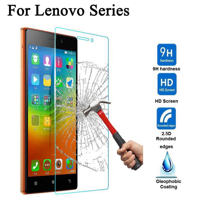 Tempered Glass Screen Protector For Lenovo A536 - Clear. Source · 1 .