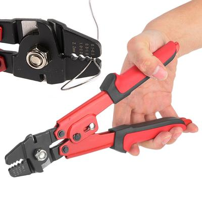 MZYRH Bicycle Wrench 5 In 1 Link Pliers Chain Buckle Master Link Removal Tool
