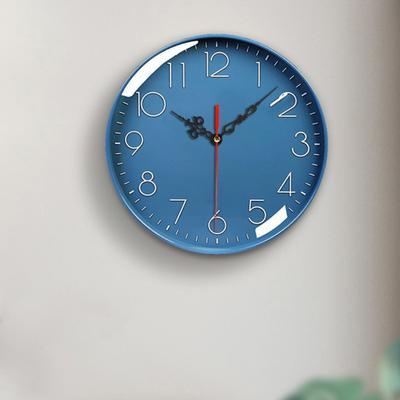 Clock Mechanism Classic Pattern Widely Applied Silent Operation Stylish Quartz Clock Mechanism Movement