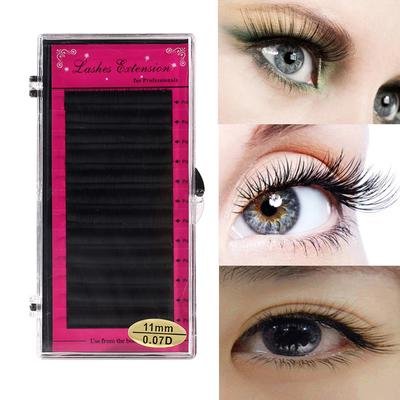 Eye Makeup: Box of false eyelashes-prices and delivery of goods from