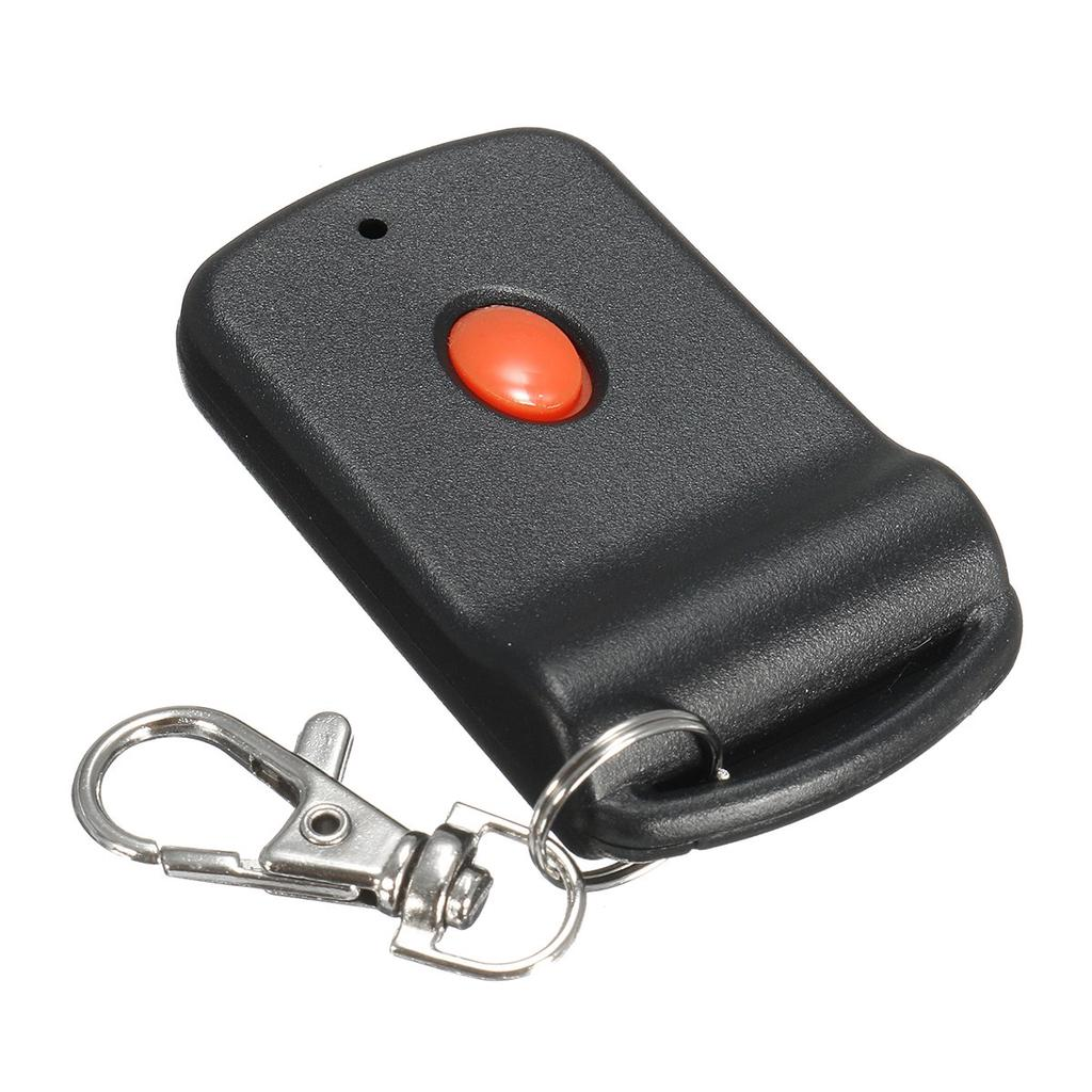 303Mhz 12V Garage Gate Remote key For Doormate 700T TRG306 TR300 TRV300