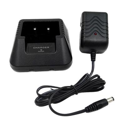 Universal Battery Charger Adapter for BaoFeng 5R Series Radio