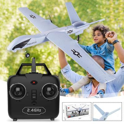 Z51 Predator 660Mm Wingspan 2 4G 2Ch Glider Rc Airplane Rtf