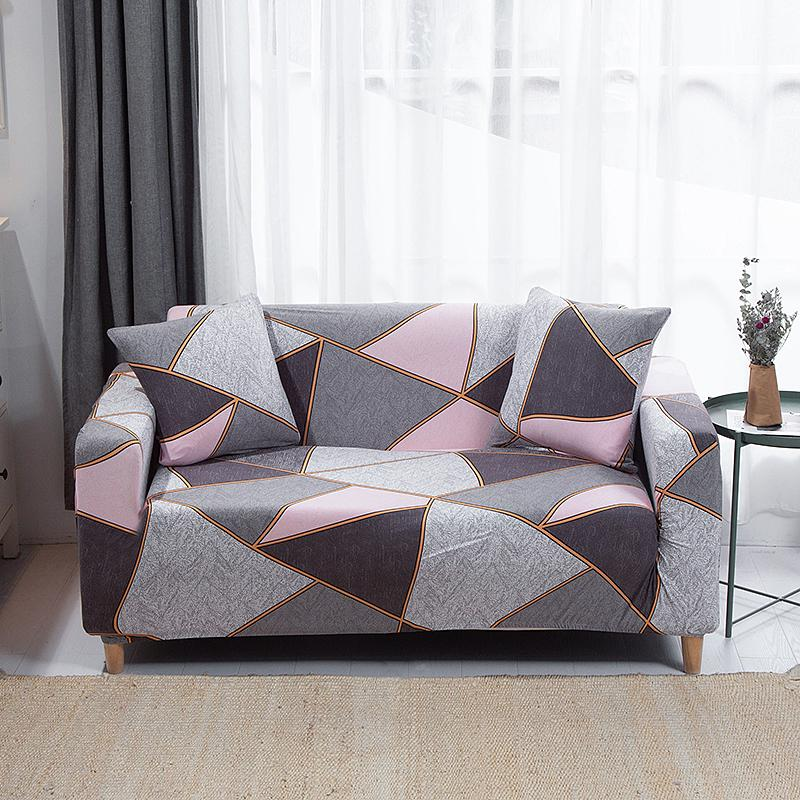 Stretch Sofa Seat Cushion Cover Seat Cover for Couch Slip Cover for Sofa Cushion