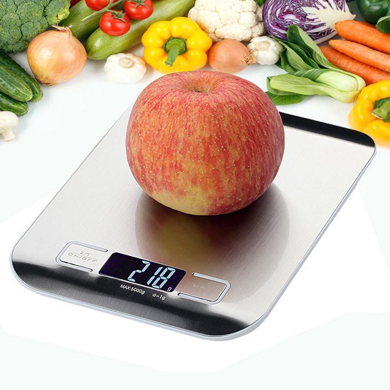 pierderea în greutate la scară de bucătărie)