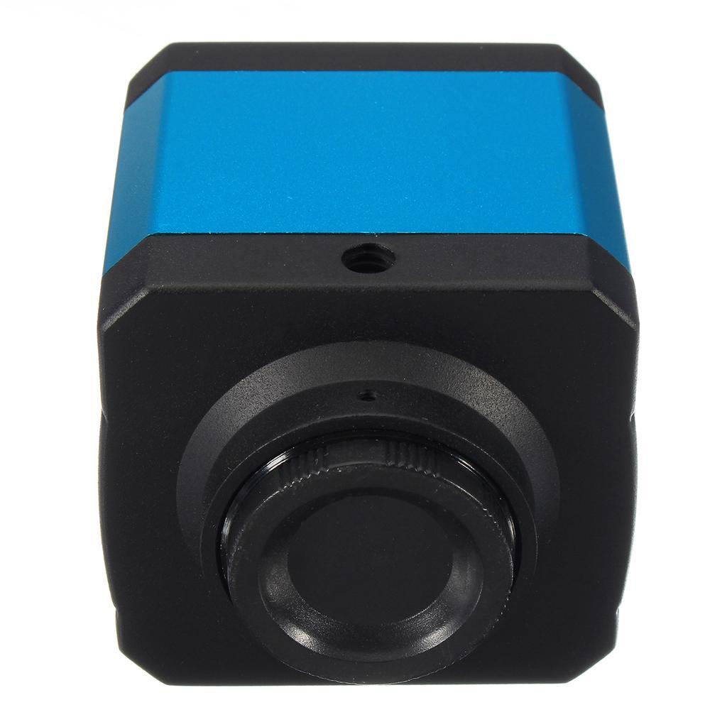 Eyepiece Camera CMOS Image Display Microscope Camera Fingerprint Identification for Microelectronics Ticket Identification Mobile Phone Repair
