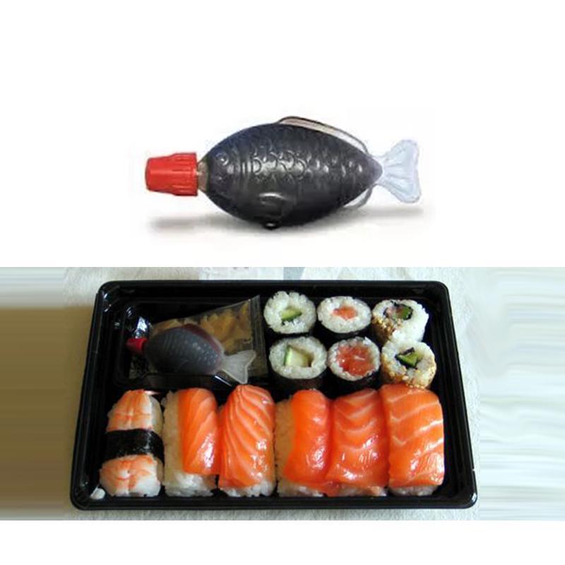 Sushi Oil Dispenser