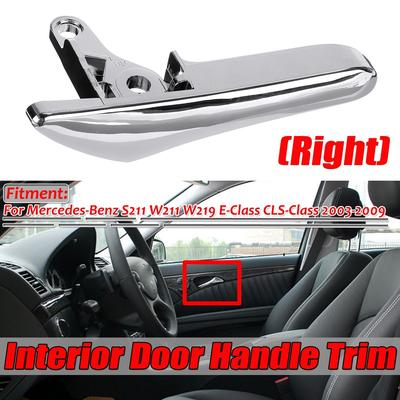 New Door Mirror Glass Replacement Driver Side For Mercedes-Benz SL600 94-96