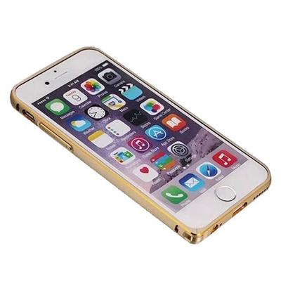 Ultra Thin Metal Bumper Frame Case Cover For Iphone 6