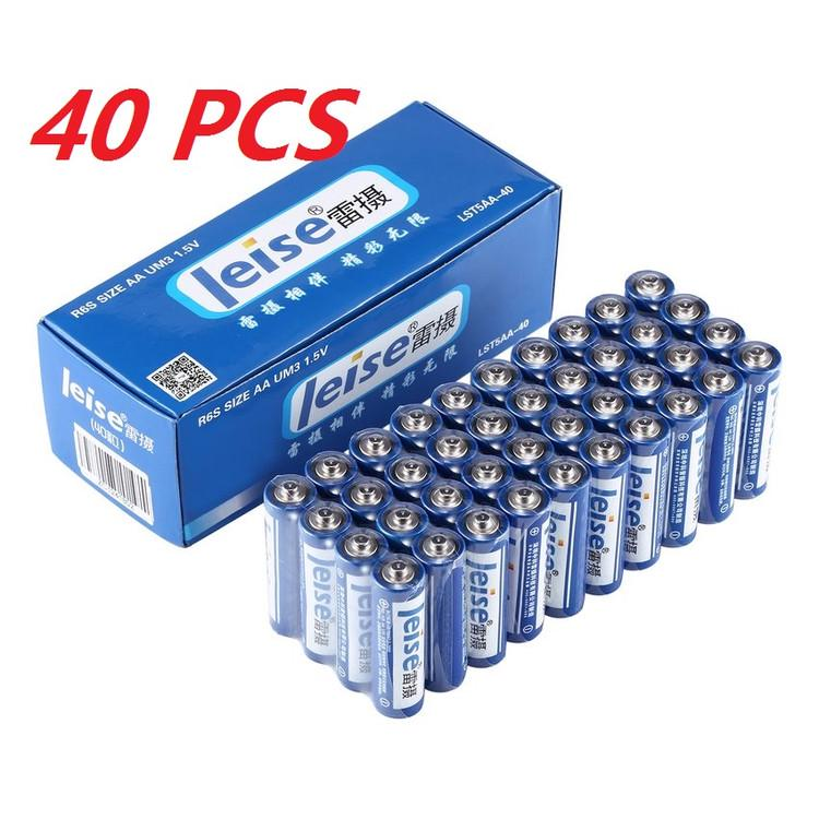1.5V battery leise durable stable explosion proof no mercury r6s AA um3