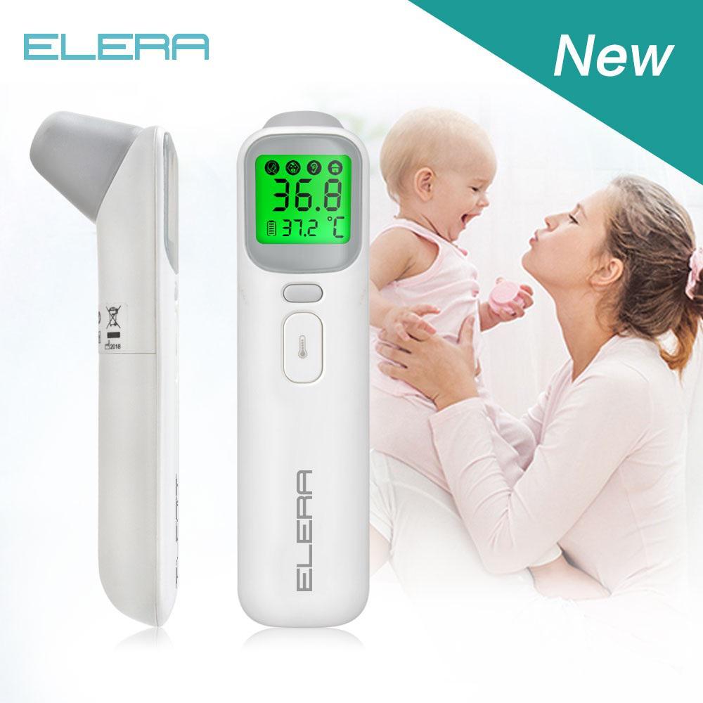 Elera termómetro chollo descuento bebés oferta