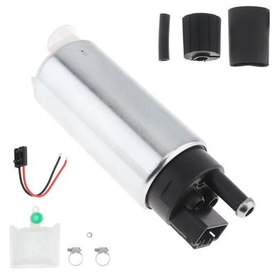 GSS342 255Lph High Flow Universal In-tank Gasoline Fuel Pump for Nissan /  Toyota / Honda / Buick