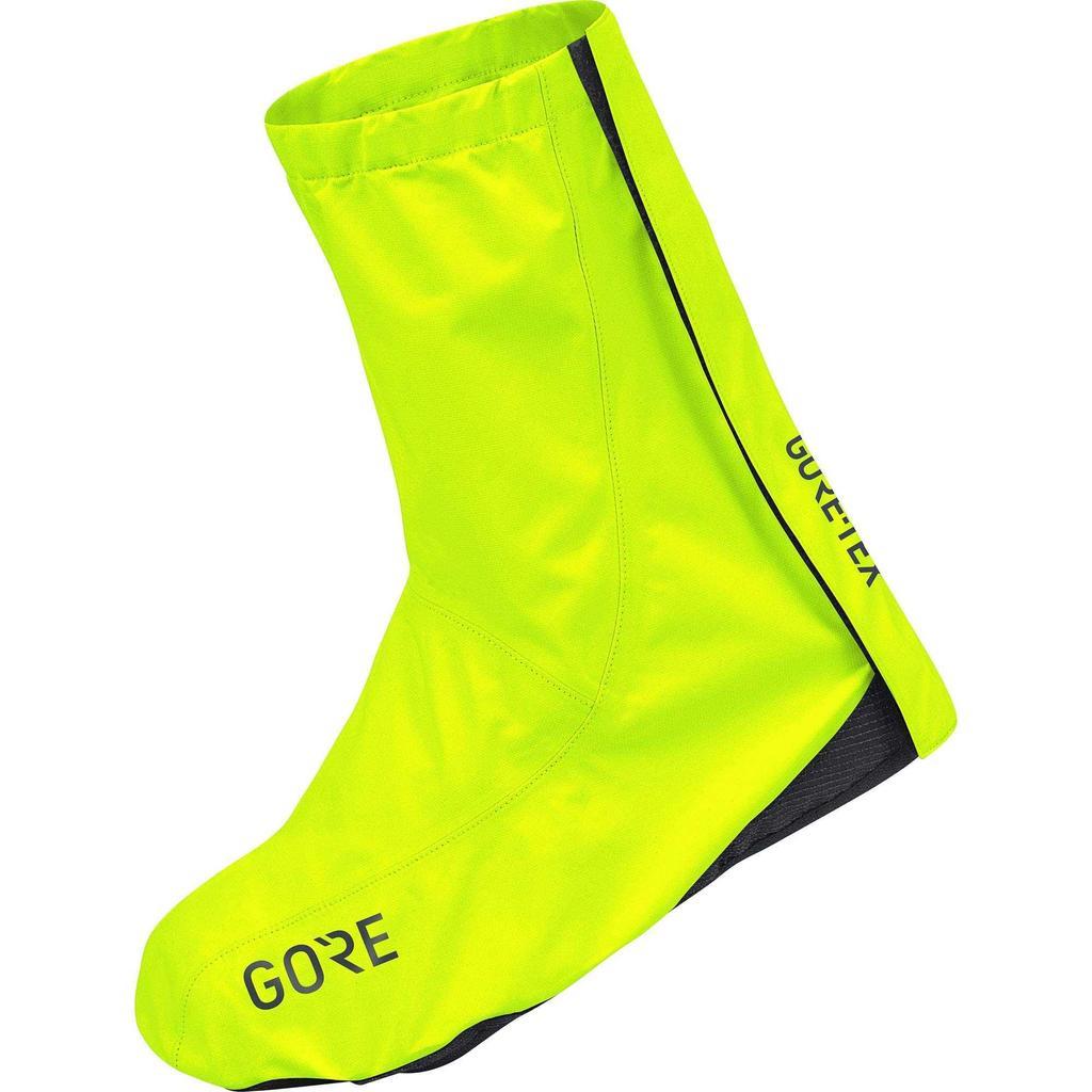 GORE WEAR C3 GORE-TEX Sur-Chaussures Sur-Chaussures black FR Taille Fabricant: 38-41 L