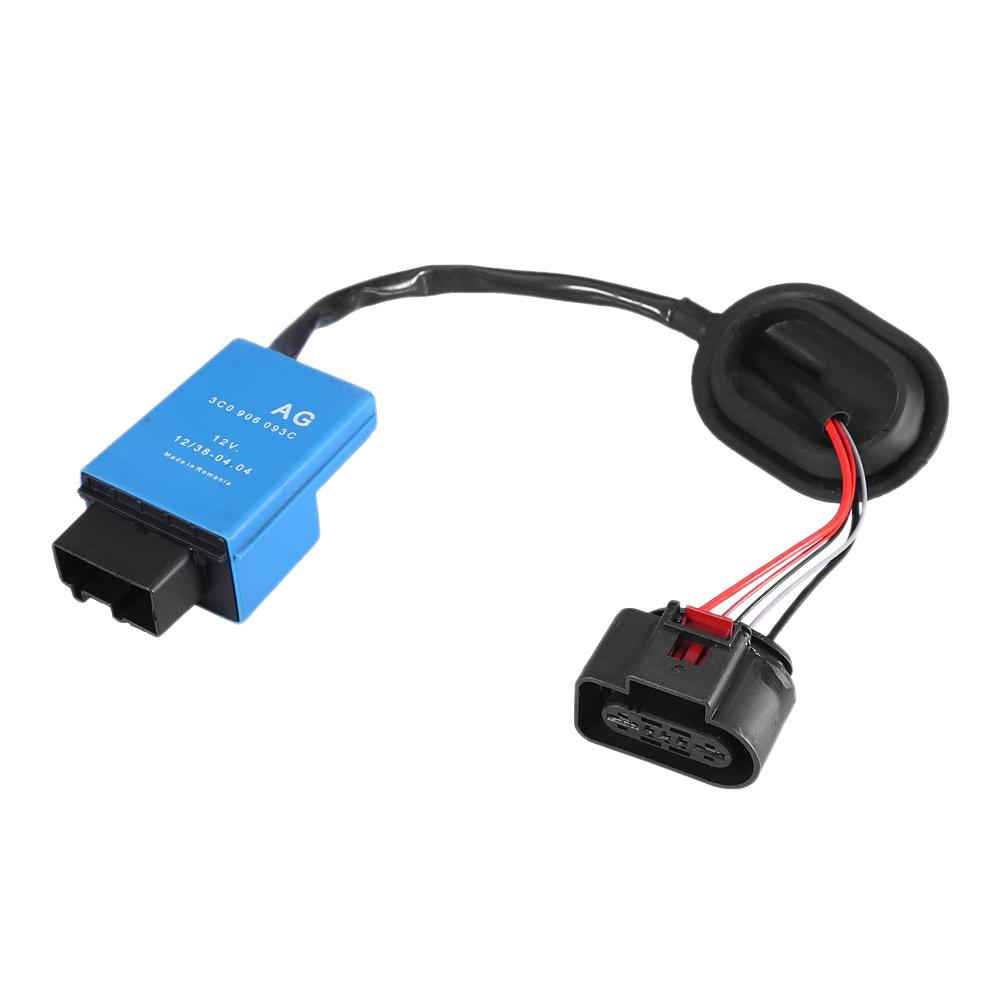 Adaptador Bluetooth aux amplificador filtro para VW radio MCD MFD 2 3 rns2