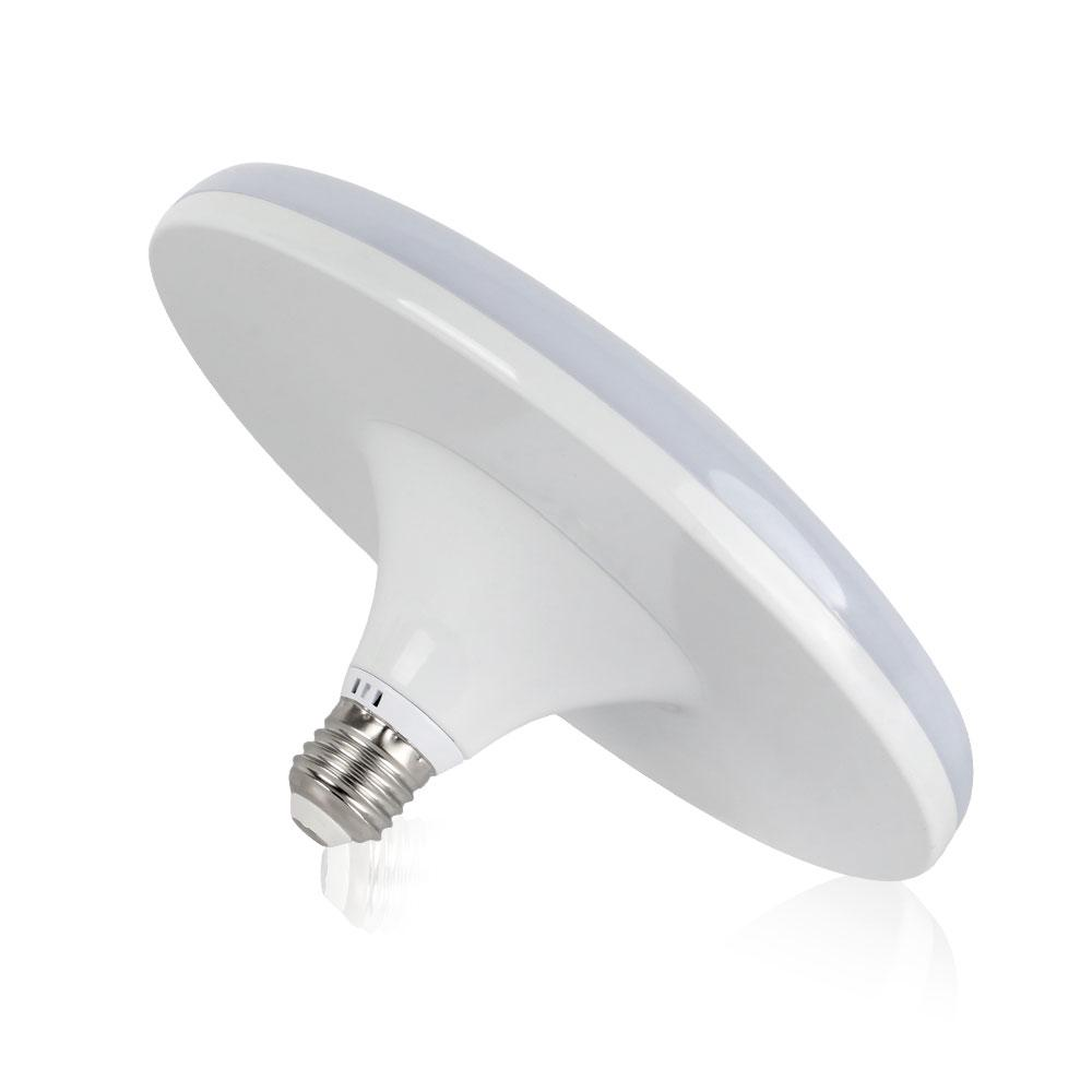 E27 40w Ufo Lamp High Power Led Lamp E27 220v Led Light Buy At A Low Prices On Joom E Commerce Platform