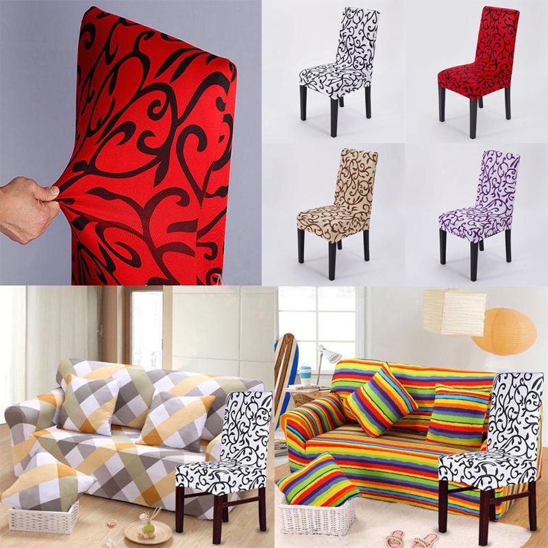 Свадьба дома стул Обложка декор Seat Обложка столовой стрейч Banquet – купить по низким ценам в интернет-магазине Joom